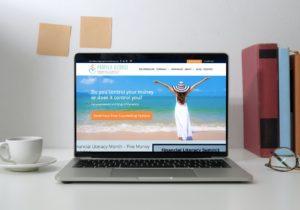 Pamela George Financial Literacy & Credit Website